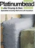 Pictures of Foam Cavity Wall Insulation Problems