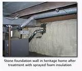 Images of Ridge Foam Insulation