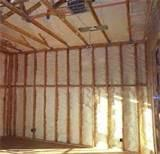 Pour In Foam Insulation Images