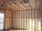 Spray Foam Sound Insulation Pictures