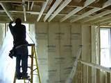 Images of Blow In Foam Insulation