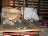 Formaldehyde Foam Insulation Pictures