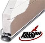 Foam Garage Door Insulation