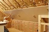 Pictures of 2 Inch Foam Insulation