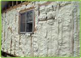 Photos of Foam Home Insulation