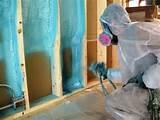 Cell Foam Insulation
