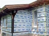 Foam Plastic Insulation Photos