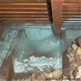 Cost For Spray Foam Insulation Photos