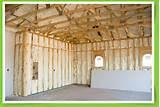 Foam Insulation Home Images