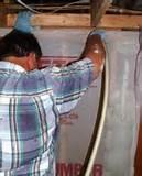 Air Foam Insulation Pictures