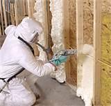Photos of Home Insulation Spray Foam