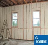 Home Insulation Spray Foam
