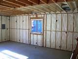 Photos of Wall Foam Insulation