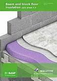 Purple Spray Foam Insulation Images