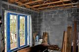 Spray Foam Insulation Images