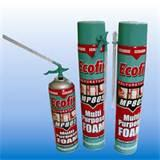 Images of Spray Foam Insulation Can